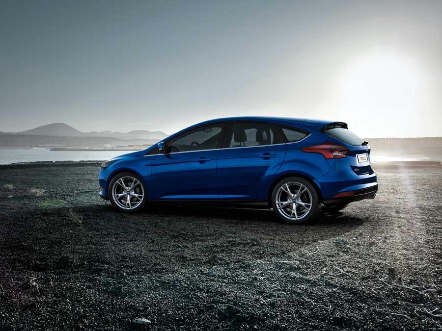 Bild: Ford Motor Company