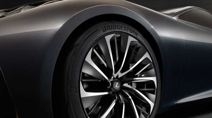 Lexus-LF-CF-Tire-Wheel
