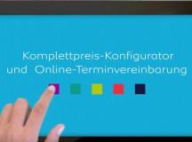 Peugeot will mit Service Guide punkten (Werbung)
